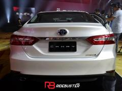 All New Toyota Camry 2018 004