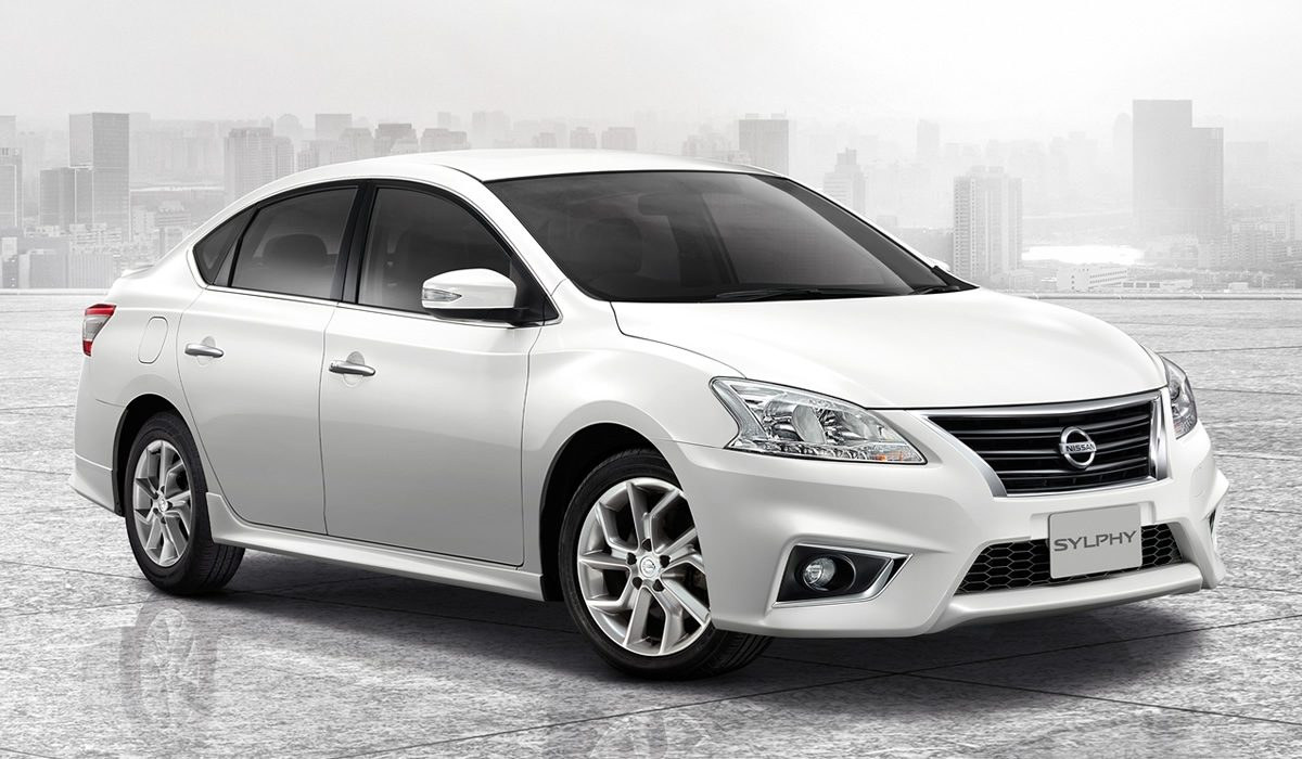 2017-Nissan-Sylphy-update (1)