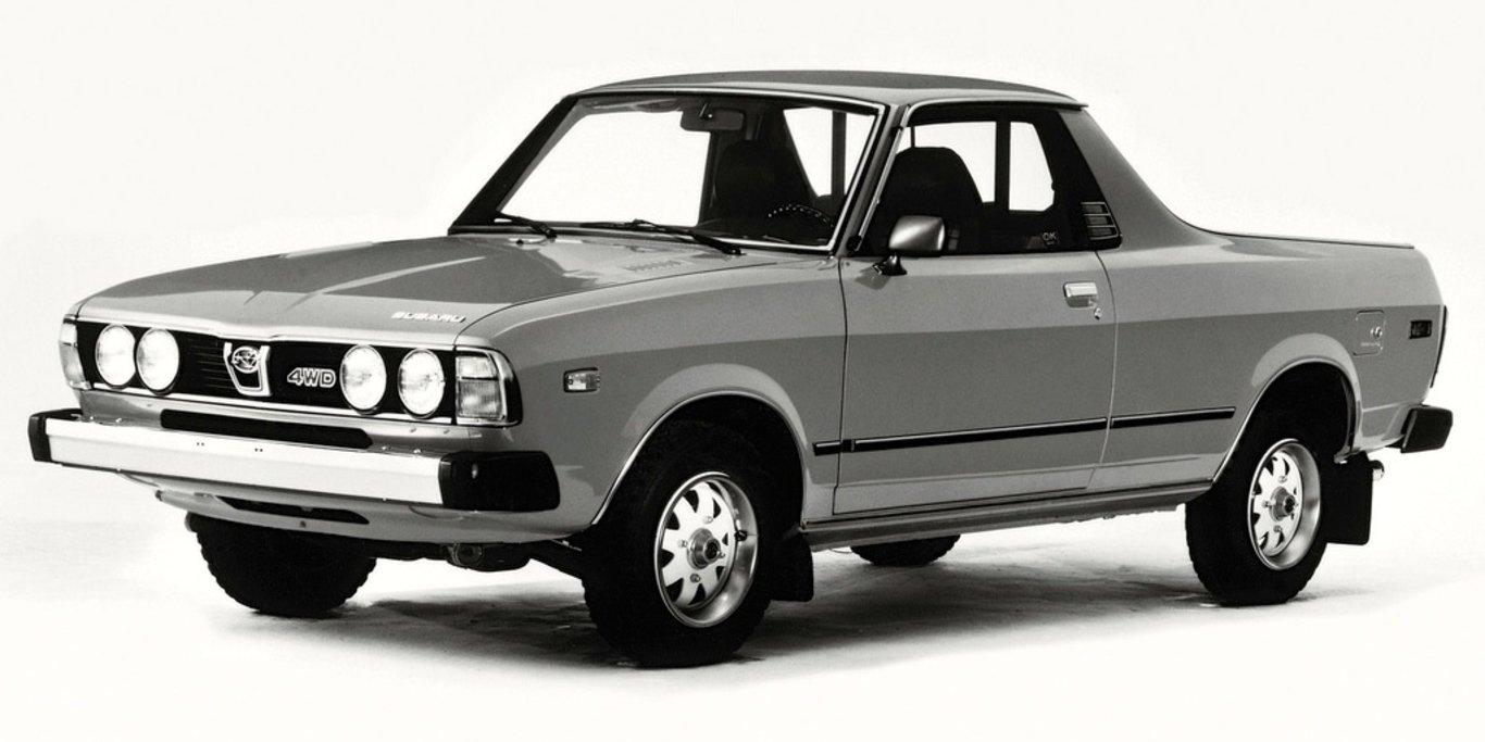 Subaru-Brumby