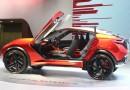 Nissan  Gripz Concept  2 ปีผ่านมา กับอดีตต้นคิดว่าที่  Nissan  juke