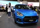 Suzuki Dual Jet Engine ไขความลับว่าที่ Suzuki Swift ใหม่ในไทย