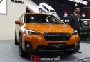 Subaru XV ใหม่ เปิดราคา 1.159 ล้านบาท
