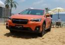 Subaru  ยืนยัน เตรียมเปิดตัว   The All New Subaru  XV