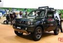 Suzuki  Jimny  อหังการอเนกประสงค์เล็ก อาจกลับมาไทยในอีก 2 ปี