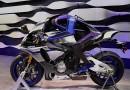 Motobot นวัตกรรมท้าทายหุ่นยนต์ซิ่งสองล้อ