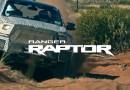 Ford Ranger Raptor  เผยทีเด็ด  Baja  Mode