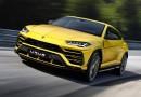 2019 Lamborghini Urus กระทิงดุพร้อมลุย