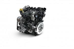 ์Nissan จับมือ Benz พัฒนาเครื่อง 1.3 ลิตรเทอร์โบ บล็อกใหม่