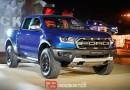 Ford  เผย  ราคา   Ford Ranger Raptor  เปิด 1,699,000 บาท